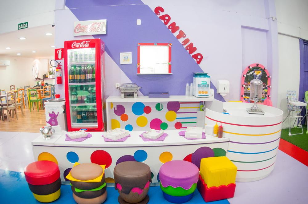 Bambolino festas bambolino festas e esta o kids by for Propuesta para una cantina escolar